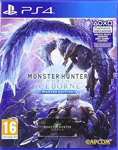Monster Hunter World: Iceborn [PS4 ]
