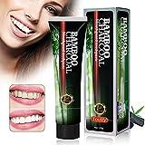 Blanchiment des dents,Activated dents de carbone dentifrice blanchissant,...