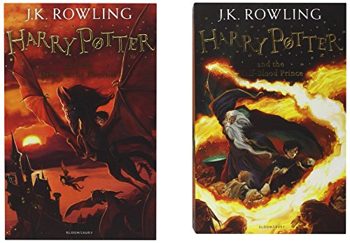 Harry Potter 7 Volume Children'S Paperback Boxed Set: The Complete Collection (Set of  7 Volumes) 14