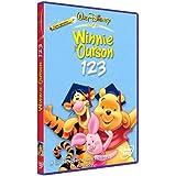 Winnie l'Ourson 123 - À la découverte des chiffres et du calcul