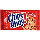 Nabisco Chips Ahoy! Chewy Chocolate Chip Cookies (368g)