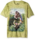 The Mountain La montaña Kids Ultrasaurus T-Shirt, hombre, 153582, verde, Large