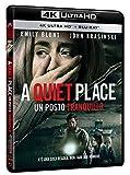 A Quiet Place: Un Posto Tranquillo (4K+Br)