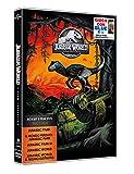 Jurassic 5 Movie Collection (Box 5 Dvd)