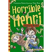 Horrible Henri, 6:Joyeux Noël!