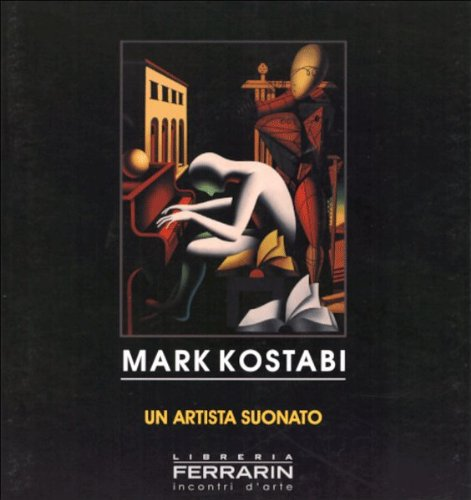 Mark Kostabi. Un artista suonato