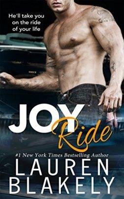 Joy Ride Lauren Blakely