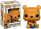 Funko 11260 - Disney Winnie The Pooh, Pop Vinyl Figure 252 Winnie The Pooh