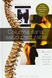 Columna sana, salud perdurable (SALUD Y VIDA NATURAL)