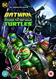 Batman/Teenage Mutant Ninja Turtles [Edizione: Regno Unito]