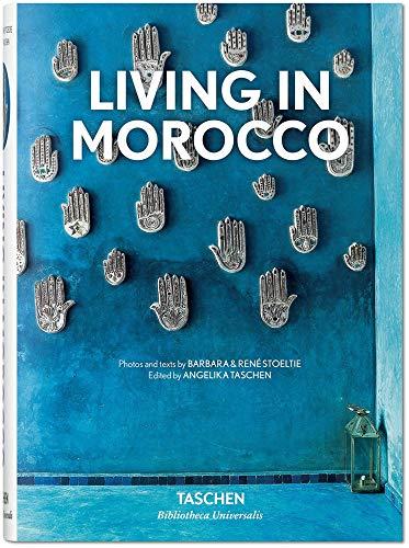 Living in Morocco (Bibliotheca Universalis)