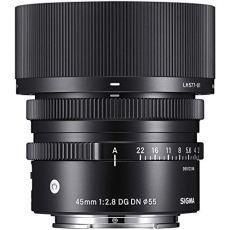 Sigma 45 mm/F 2.8 DG DN -