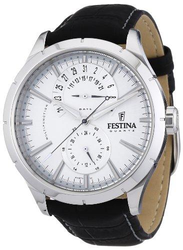 Festina F16573/1 - Orologio da uomo