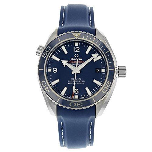 Omega Seamaster Planet Ocean Herren Armbanduhr 232.92.42.21.03.001von Omega
