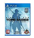 Rise of the Tomb Raider: 20anno celebrazione [Edizione: EU]