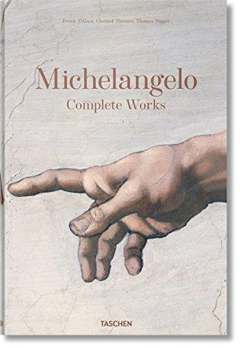 Michelangelo. Complete Works (XL Series)