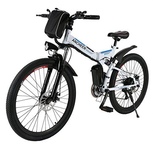 Ancheer-Vlo-Electrique-26-e-Bike-VTT-Pliant-36V-250W-Batterie-au-Lithium-de-Grande-Capacit-et-le-Chargeur-Premium-Suspendu-et-Shimano-Engrenage