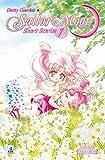 Pretty guardian Sailor Moon. Short stories: 1