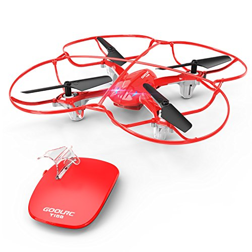 RC Droni Drone-GoolRC T100 Controllo Motional Quadricottero Racing Droni Bambini Toy Drone