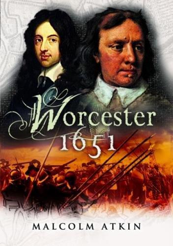 The Battle of Worcester 1651 (Battleground Britain)