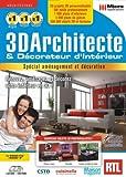 3D Architecte et décorateur d'intérieur