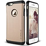 Funda iPhone 6S Plus / iPhone 6 Plus, VRS Design [Thor][Oro] -[Shock- Absorción case][Resistente a los arañazos cover] - Para Apple iPhone 6 6S Plus