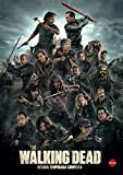 The walking dead (8ª temporada) [DVD]