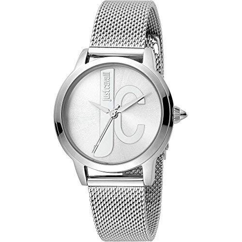 orologio solo tempo donna Just Cavalli Logo trendy cod. JC1L050M0065