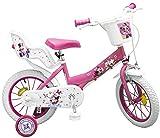 Toim 85-613 - Bicicleta Disney Minnie 14'