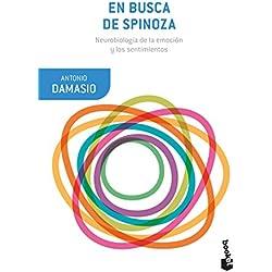En busca de Spinoza: Neurobiología de la emoción y los sentimientos (Booket Ciencia)