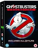 Ghostbusters - 1-3 Collection [Blu-ray] [2016] [Region Free]