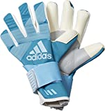 adidas Unisex Ace Next Generation Bonding Guanti da Portiere, Unisex, Ace Next Generation Bonding, Bold Aqua/Bright Cyan, 8.5