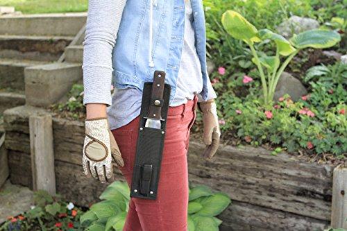 Secret Jardin japonais Hori Hori tout usage Garden Pelle aménagement ...