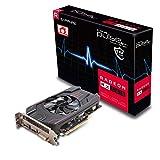 Sapphire Pulse Radeon RX 560 Radeon RX 560 4GB GDDR5 - graphics cards (AMD, Radeon RX 560, 3840 x 2160 pixels, 1300 MHz, 4 GB, GDDR5)