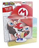 Mario & Rabbids Kingdom Battle - Figur Rabbid Mario (8 cm)