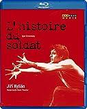 Igor Stravinsky - L'histoire Du Soldat - Porcelijn David Dir