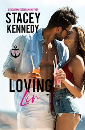 Loving Liv (Gone Wild) by [Kennedy, Stacey]