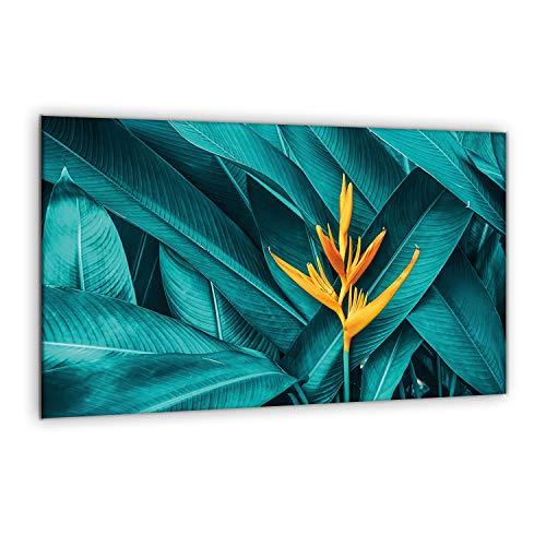 furnigo 31480 - Piastra di copertura universale 80 x 52 cm, tagliere per piano di lavoro