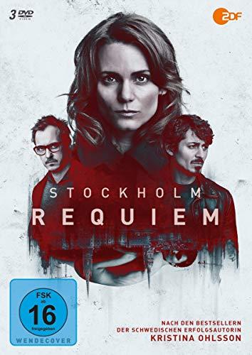 Stockholm Requiem [3 DVDs]