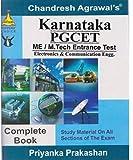 Karnataka PGCET Electronics