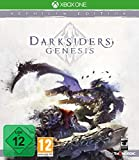 Darksiders Genesis Nephilim Edition - Collector's Limited - Xbox One