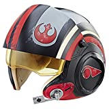 Star Wars The Black Series - Casco di Poe Dameron Role Play da Collezione