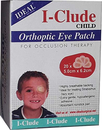 I-clude, Iclude, Eye Patch (Child)-Opticlude Family...