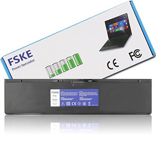 FSKE G0G2M 34GKR 3RNFDAkku für Dell Latitude E7440 E7450 E7420 Notebook Battery,7.4V 6000mah 2-Zelle