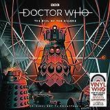 The Evil Of The Daleks [VINYL]
