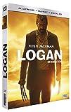 Logan 4k ultra hd
