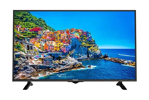 Panasonic 109 cm (43 inches) TH-43D350DX Full Hd Led TV,(Black)