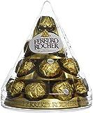 Ferrero Rocher Cone, 17 pieces, 212 g, Pack of 4