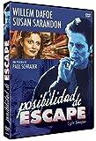 Posibilidad de escape [DVD]