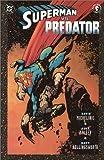 Superman V. Predator